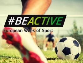 #BeActive - Tips and Tricks